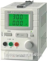 单路直流电源QJ3003XC/QJ3005XC