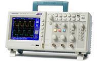 珠海中山澳门总代理TDS1000C-SC泰克熊猫晶彩C系列示波器