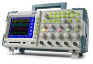 珠海锦河-泰克授权代理TPS2000B数字存储示波器系列