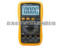 深圳胜利数字万用表:VC9801A+