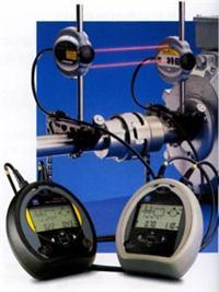 防爆型旋轉軸激光對中儀 TMEA 1PEx