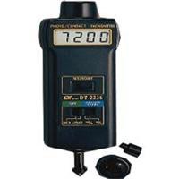接触/光电转速表 DT2236
