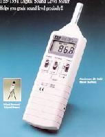 台湾泰仕噪音仪 TES-1351