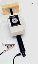 針孔式檢測器 204