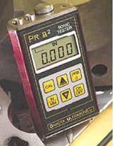 汽車專用測厚儀 PR-82