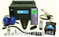 超音波檢測儀電氣檢測系統 APM-280