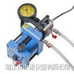 THAP300E氣動泵和注油器 THAP300E