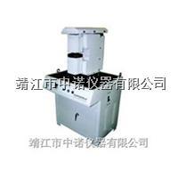 升降式鋁機座端蓋感應加熱器DJS2 DJS2