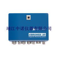 德國普盧福VIBROWEB XP便攜式機器診斷系統在線振動監測系統 VIBROWEB XP