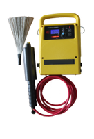 安鉑脈沖式直流電火花檢測儀 UEE960