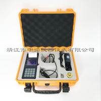 安鉑多功能振動分析儀ACEPOM329(振動頻率頻譜打印充電彩屏型) ACEPOM329