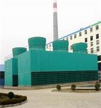 玻璃鋼工業型冷卻塔 齊全