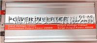 逆变器2000W 12V,24V,48V,60V,72V