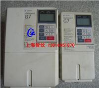 安川G7變頻器維修