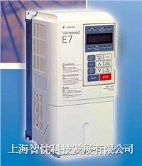 安川E7變頻器維修