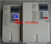 安川F7變頻器維修
