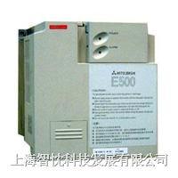 三菱變頻器维修 E500