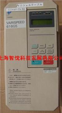 二手日本安川G5变频器