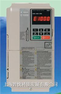 安川變頻器 E1000系列