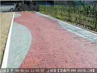 彩色地坪2012首选