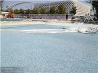 透水混凝土,透水混凝土增强剂,透水混凝土粘结剂 RL