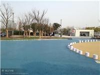 彩色透水混凝土,上海透水地坪110元 RL