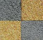 彩色透水混凝土--地面铺装的透水地坪 RL