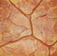 艺术压印地坪--压印地面 代替路面砖 R;L
