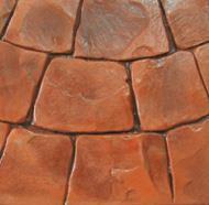 耐磨地坪|彩色地面|彩色混凝土 BES89