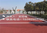 浙江杭州露骨料透水地坪;彩色透水混凝土厂家 BES-56