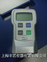 FGJ-5数显测力仪 FGJ-5数显测力仪