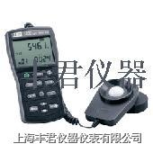 泰仕TES-1339专业型照度计 泰仕TES-1339专业型照度计