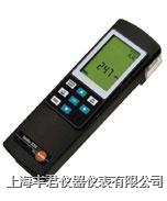 德图testo325-I/NO单组分烟气分析仪 testo325-I/NO