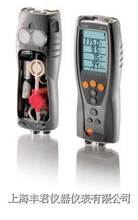 testo327-2烟气分析仪 testo327-2