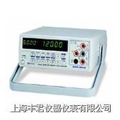 GDM-8245双显示台式万用表 GDM-8245
