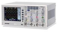 GDS-2204数字存储示波器 GDS-2204