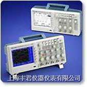 TPS2012隔离通道数字示波器 TPS2012