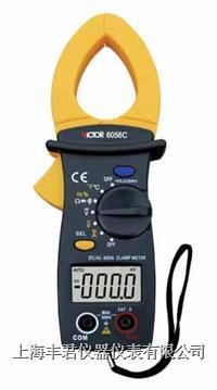 DM6056C交直流钳形表 DM6056C