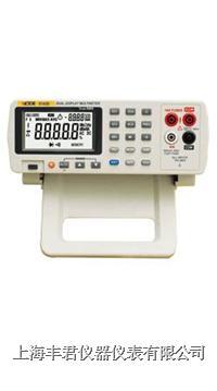 VC8145B(带USB电脑接口)台式万用表 VC8145B