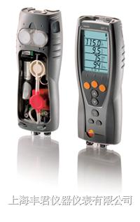 testo 327-1 (CO) 烟气分析仪 testo 327-1 (CO)