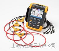 Fluke434II电能量分析仪 Fluke434II电能量分析仪
