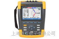 Fluke437II 400Hz 电能质量和能量分析仪 Fluke437II 400Hz 电能质量和能量分析仪