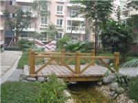 木制桥 木制桥