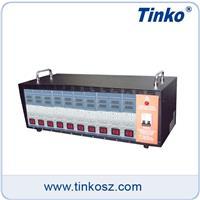 10点热流道时序箱 时序控制器