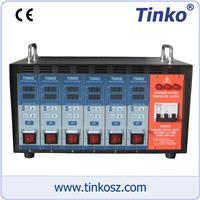 热流道温控箱 热流道温控器 HRTC-06A