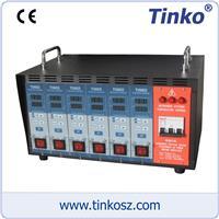 热流道温控箱 热流道温控器