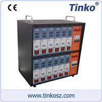 12点双层热流道温控箱 HRTC-12D Tinko 12点热流道双层温控箱