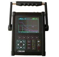 CUD260数字彩屏超声探伤仪(专业型) CUD260