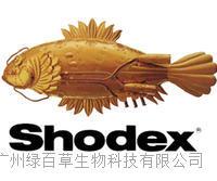 shodex硅胶基质色谱柱 (ODS色谱柱)