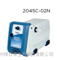 welch伊尔姆隔膜真空泵 2045C-02N